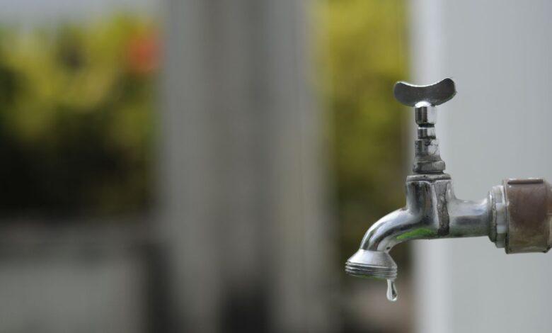 AVISO DA EMBASA: Vazamentos interromperam abastecimento de água em Amélia Rodrigues e Coração de Maria e região