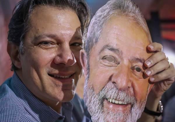 Ciro diz que Haddad é um 'bajulador eterno' de Lula