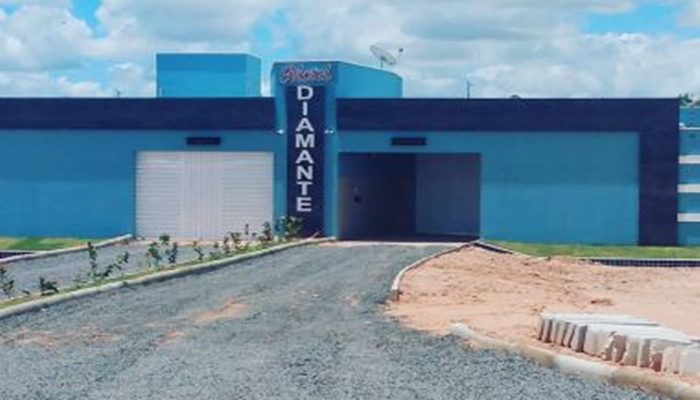 CONFUSÃO: Homem é preso após agredir mulher dentro de motel em Entre Rios