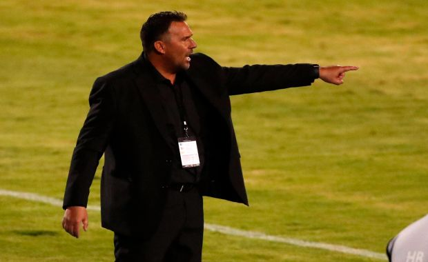 Bahia anuncia contratação de técnico argentino com passagem por San Lorenzo