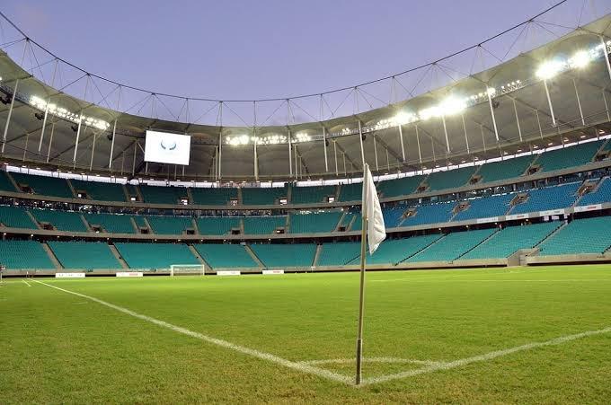 Rui anuncia desmobilização de hospital da Fonte Nova; estádio deve receber jogos na próxima semana