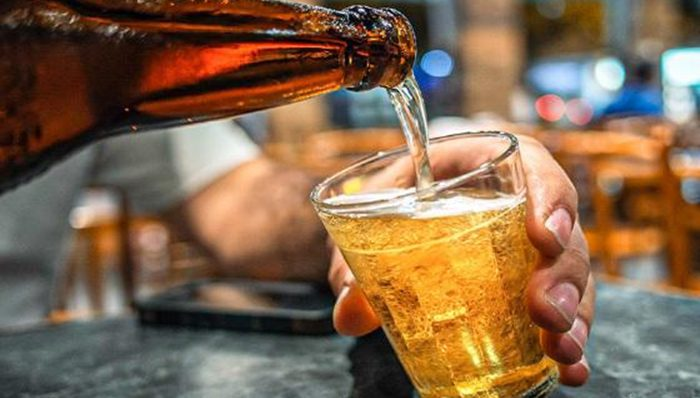 Ambev anuncia aumento do preço da cerveja