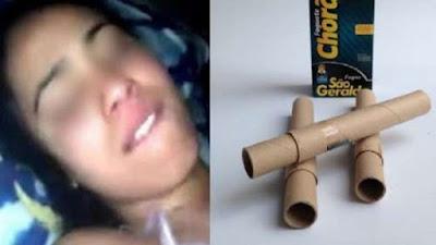 Garota de 19 anos morre após fazer amor com foguete no motel; Entenda!