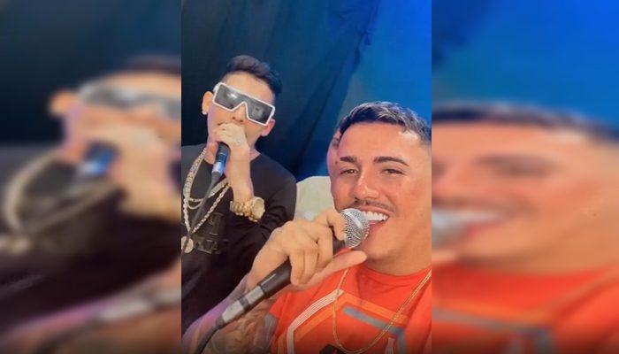 VIOLÊNCIA SEM FIM: Influencer é morto a tiros em velório de cantor de forró