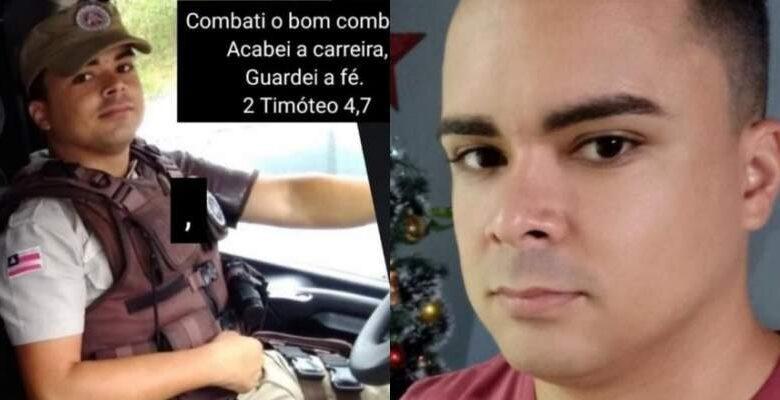 PORTO SEGURO: Suspeito resiste a abordagem e mata policial militar