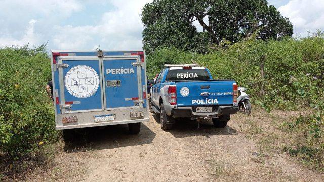 CRIMINALIDADE: Reciclador é assassinado após sair para procurar animal em Feira de Santana