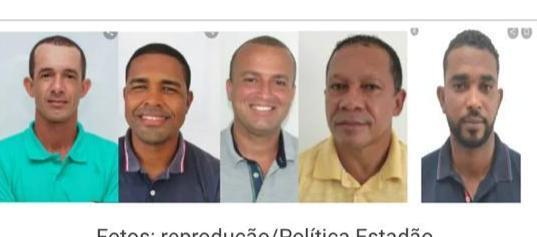 Em Pedrão, pré- candidata a deputada estadual Ludmila tem apoio de cinco dos nove vereadores do município.