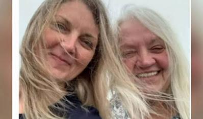 Mãe terminou presa após se recusar a sair do lado da filha que está em hospital