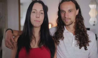 Mulher mãe de dois filhos amamenta o marido toda semana e expõe motivo: 'estimulante e nutritivo'