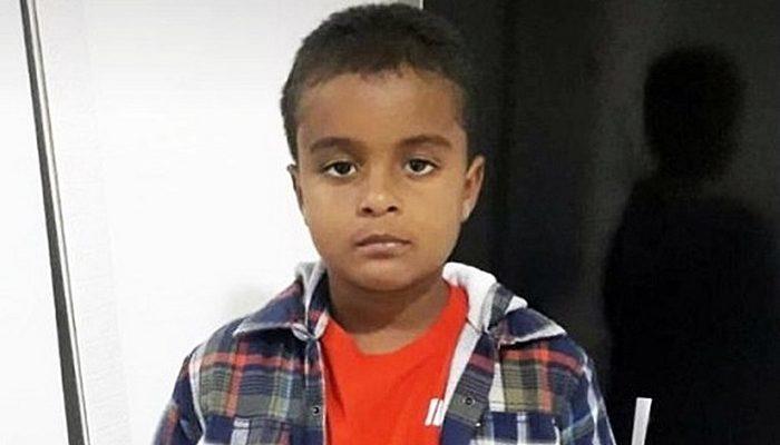 LAMENTÁVEL: Menino de 7 anos morre após se engasgar com bexiga no interior da Bahia