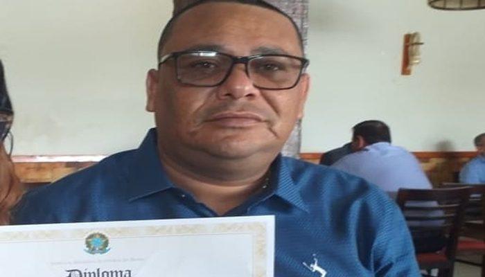 Vereador é assassinado em bar na cidade de Santo Estêvão; polícia investiga caso